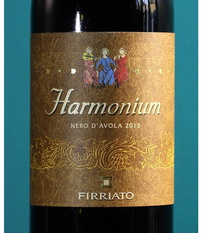 Firriato, Harmonium 2013