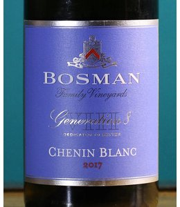 Bosman Family Vineyards, Chenin Blanc 2017