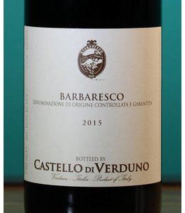 Castello di Verduno, Barbaresco 2015