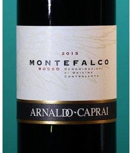 Arnaldo Caprai, Montefalco Rosso 2015 (375)
