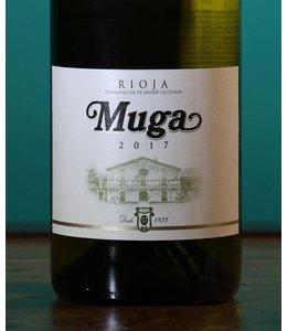 Bodegas Muga, Rioja Blanco 2018