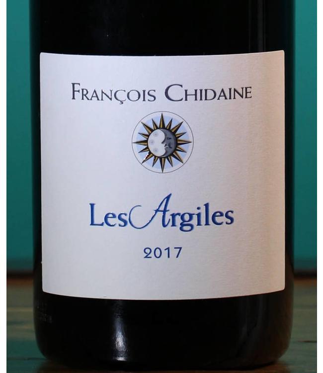 Domaine François Chidaine, Vouvray Les Argiles Sec 2017