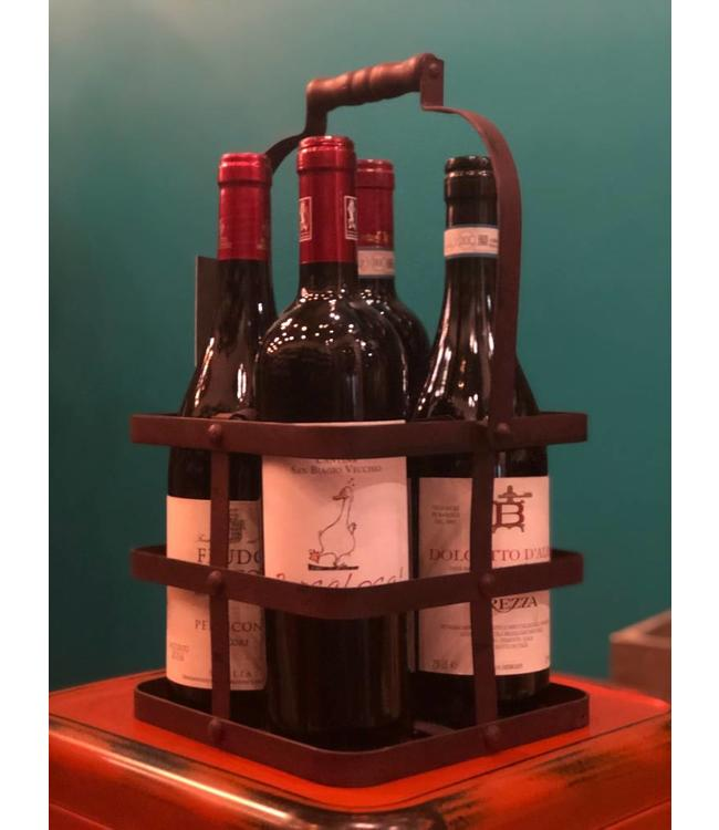 Red Wines of Italy Gift Pack