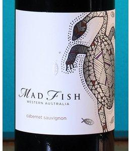 Madfish, Cabernet Sauvignon 2014