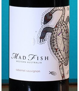Madfish, Cabernet Sauvignon 2016
