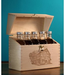 Kings County Full Gift Set (5 bottles)