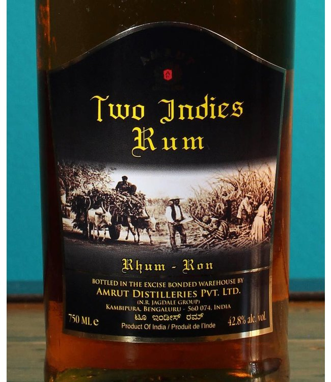 Amrut Distilleries, Two Indies Rum
