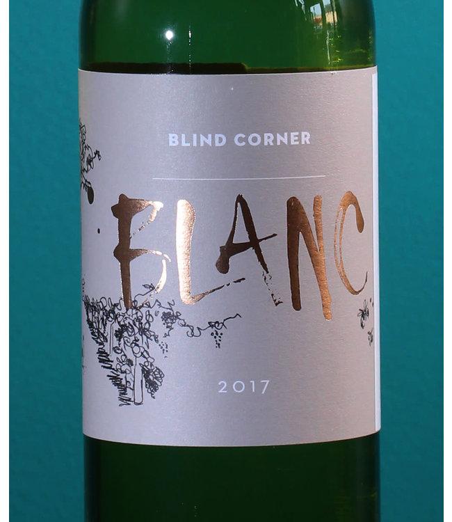 Blind Corner, Blanc Margaret River 2017