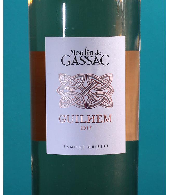 Mas de Daumas Gassac, Vin de Pays de l'Hérault Guilhem Rosé 2017 (1.5 L)