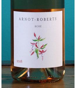 Arnot-Roberts Rose California 2018