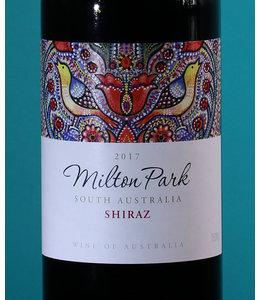Thorn-Clarke Wines, Shiraz Milton Park 2018