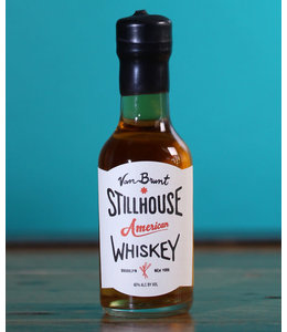 Van Brunt Stillhouse American Whiskey (50 ml)