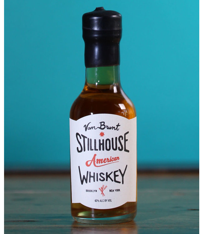 Van Brunt Stillhouse American Whiskey (50 ml)