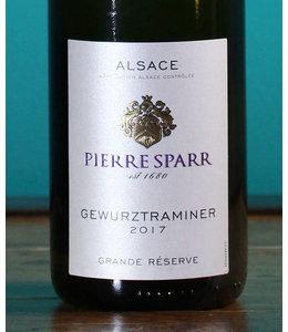 Pierre Sparr, Alsace Gewürztraminer 2019