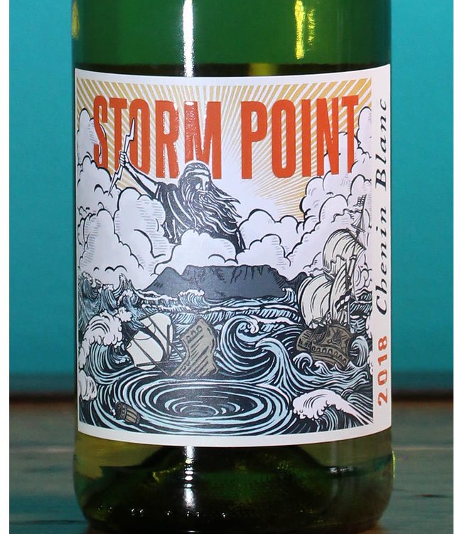 Storm Point, Chenin Blanc Western Cape 2020