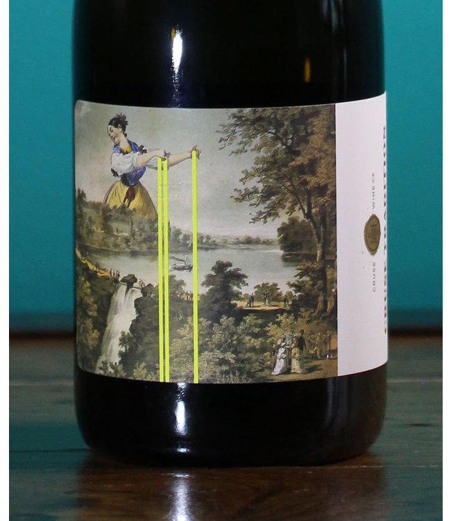 Cruse Wine Company Traditional Sparkling Wine NV