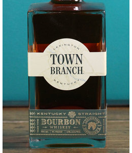 Alltech Lexington Brewing & Distilling Co., Town Branch Bourbon