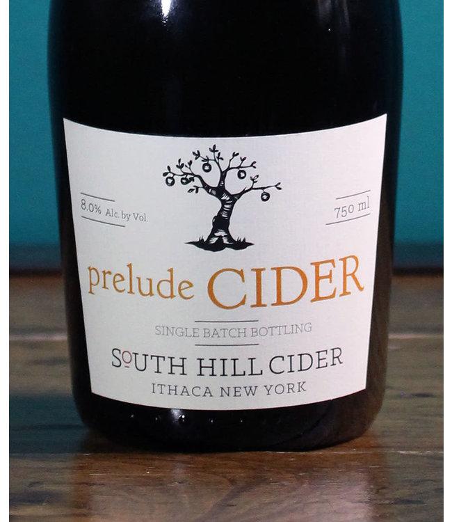 South Hill Cider, Prelude Cider NV