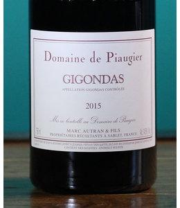 Domaine de Piaugier, Gigondas 2017