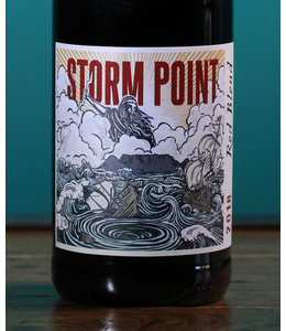 Storm Point, Red Blend Westen Cape 2018