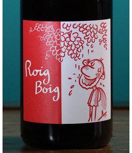 Celler La Salada, Roig Boig (rosé)  2020