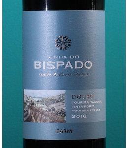 Casa Agrícola Roboredo Madeira CARM, Vinha do Bispado Douro Tinto 2017