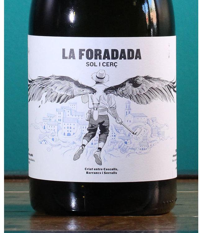 Celler Frisach, Terra Alta Garnatxa Blanca La Foradada 2019