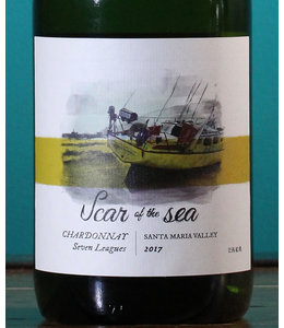 Scar of the Sea, Seven Leagues Chardonnay 2017