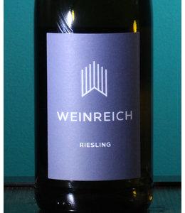 Weinreich, Riesling Trocken 2017