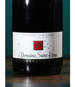 Ehrhart Domaine Saint-Rémy, Crémant d'Alsace Prestige NV