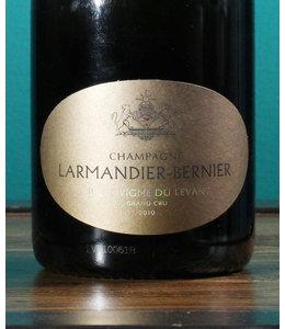 Larmandier-Bernier, Champagne Grand Cru Extra Brut Vieilles Vignes du Levant 2010