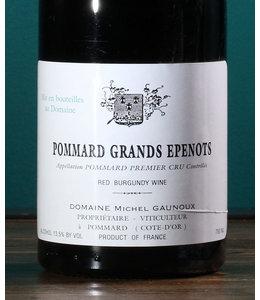 Michel Gaunoux Pommard Grands Epenots 1er Cru 2013
