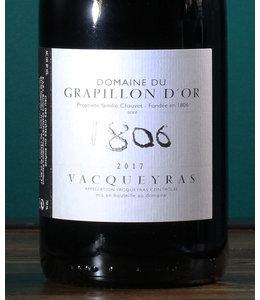 Domaine du Grapillon d'Or, Vacqueyras 2015