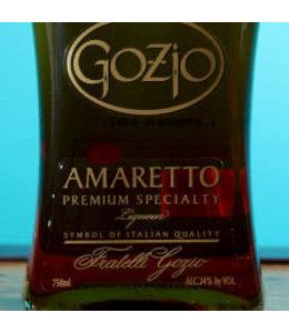 Distillerie Franciacorta, Gozio Amaretto (375ml)
