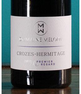 Domaine Melody, Crozes-Hermitage Premier Regard 201 8