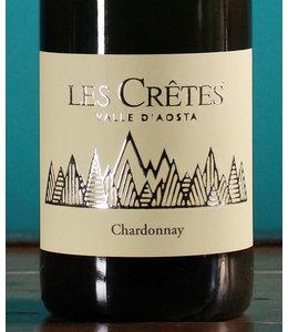 Les Crêtes, Valle d'Aosta Chardonnay 2019