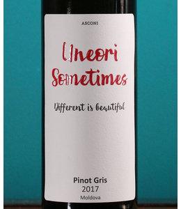 Asconi Sometimes Pinot Gris 2017