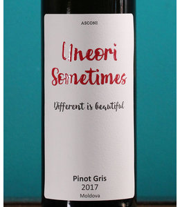 Asconi Sometimes Pinot Gris 2019