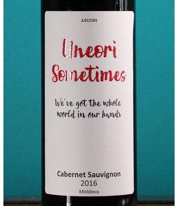 Asconi Sometimes Cabernet Sauvignon 2018