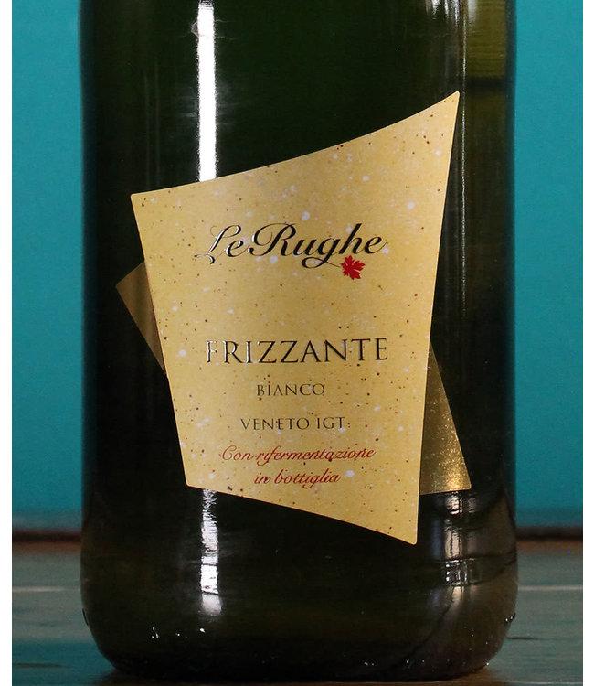 Le Rughe, Frizzante Bianco Veneto