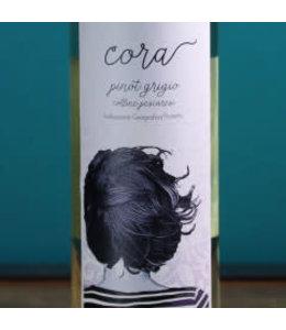 Cora, Pinot Grigio 2018 (1.5L)
