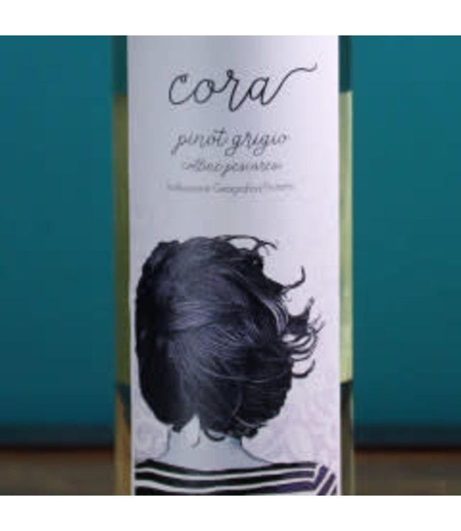 Cora, Pinot Grigio 2020 (1.5L)