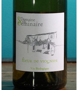 Domaine du Séminaire, Côtes du Rhône Fleur de Viognier 2019