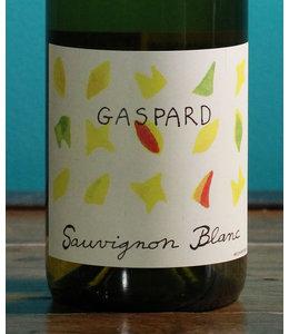 Gaspard, Sauvignon Blanc 2020