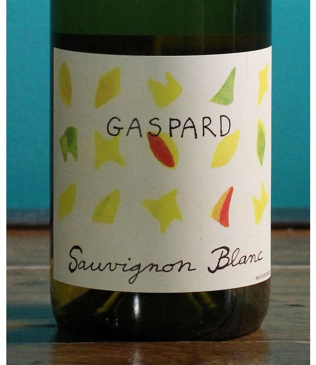 Gaspard, Sauvignon Blanc 2019