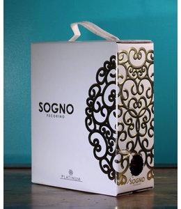 Platinum Sogno, Pecorino 2018 (3L box)