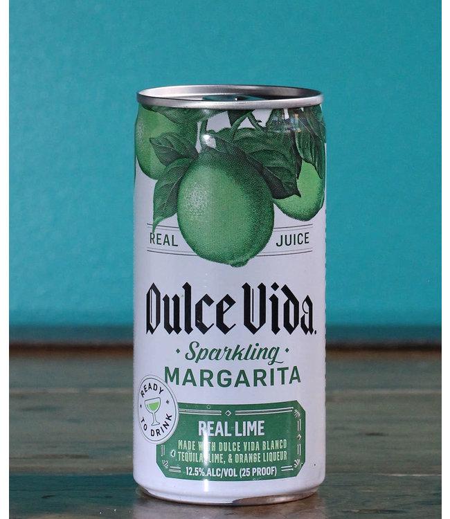 Dulce Vida, Margarita (200 ml can)