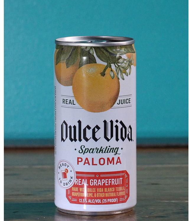 Dulce Vida, Paloma (200 ml can)