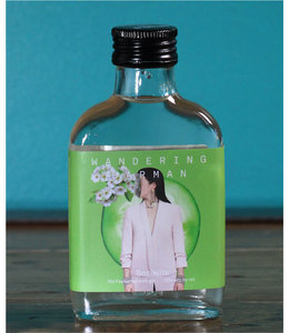 Wandering Barman, Socialite Handcrafted Cocktail (100 ml bottle)