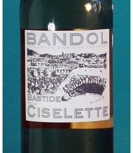 Bastide de la Ciselette, Bandol Rosé 2018